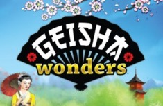 Geisha Wonders - video slot z jackpotem