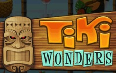 Tiki Wonders - slot z jackpotem